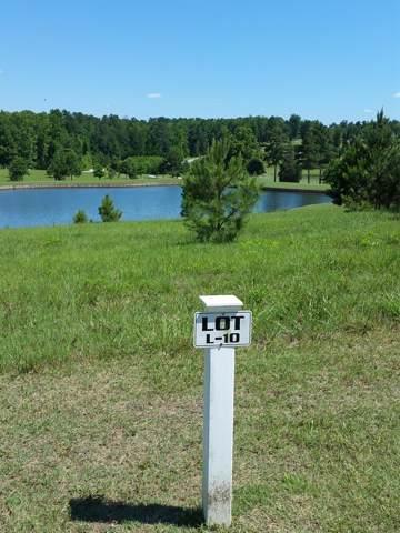 Lot L-10 Militia Loop, North Augusta, SC 29860 (MLS #446080) :: Southeastern Residential