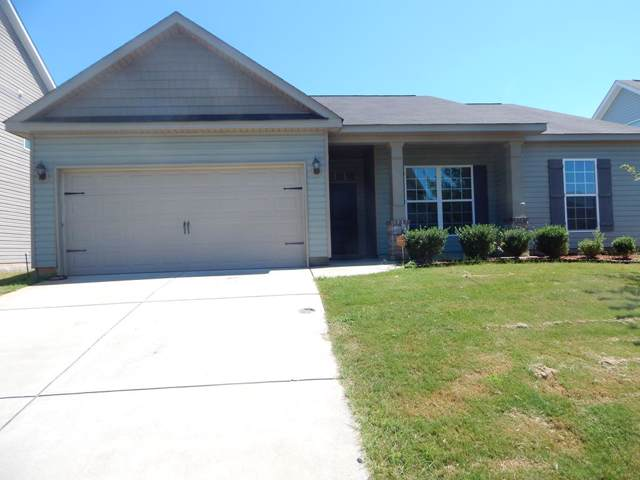 870 Westlawn Drive, Grovetown, GA 30813 (MLS #446089) :: Southeastern Residential