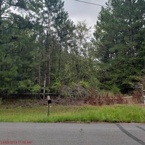 0000 Crook Road, Lincolnton, GA 30817 (MLS #446092) :: Young & Partners