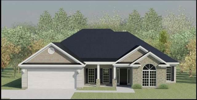 1362 Ackerman Drive, Graniteville, SC 29829 (MLS #446105) :: Shannon Rollings Real Estate