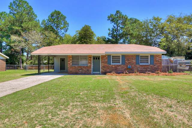 3326 Karian Drive, Augusta, GA 30906 (MLS #446114) :: Melton Realty Partners