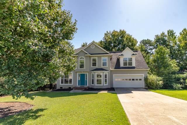 1963 Long Creek Falls Road, Grovetown, GA 30813 (MLS #446116) :: Southeastern Residential