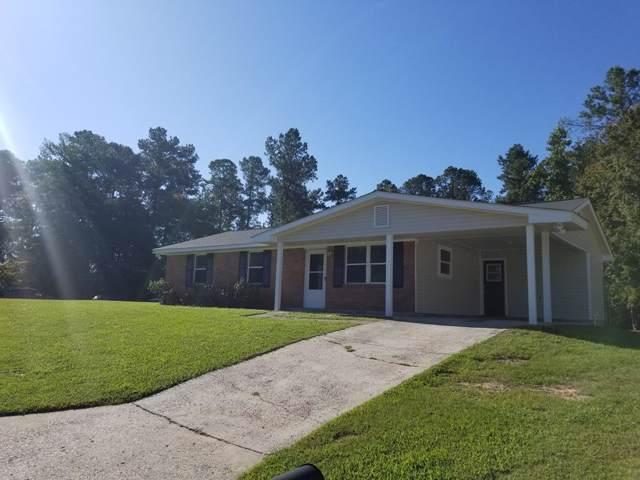 4066 Briarwood Drive, Martinez, GA 30907 (MLS #446130) :: Young & Partners