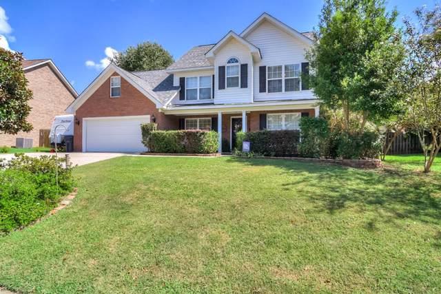 7623 Senators Ridge Drive, Grovetown, GA 30813 (MLS #446140) :: REMAX Reinvented | Natalie Poteete Team
