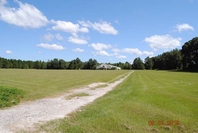 2474 Hwy 17, Wrens, GA 30833 (MLS #446145) :: Shannon Rollings Real Estate