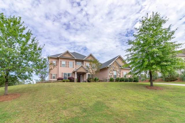 915 Adderley Lane, Evans, GA 30809 (MLS #446168) :: Shannon Rollings Real Estate