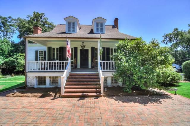 914 Milledge Road, Augusta, GA 30904 (MLS #446169) :: Venus Morris Griffin | Meybohm Real Estate