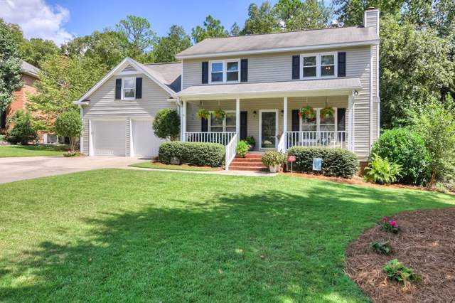 1016 Water Oak, Aiken, SC 29803 (MLS #446174) :: REMAX Reinvented | Natalie Poteete Team