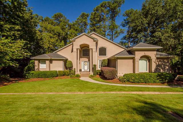 3558 Granite Way, Martinez, GA 30907 (MLS #446196) :: Southeastern Residential