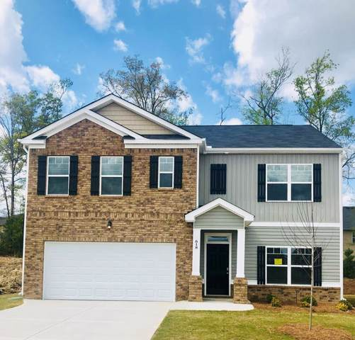 1319 Eldrick Lane, Grovetown, GA 30813 (MLS #446199) :: Shannon Rollings Real Estate