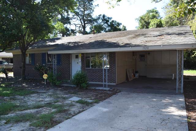 1928 Dianne Drive, Augusta, GA 30906 (MLS #446213) :: Young & Partners
