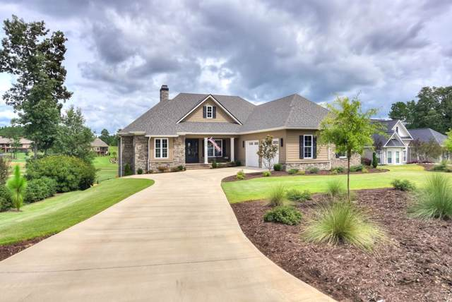 172 Bristlecone, Aiken, SC 29803 (MLS #446264) :: Better Homes and Gardens Real Estate Executive Partners