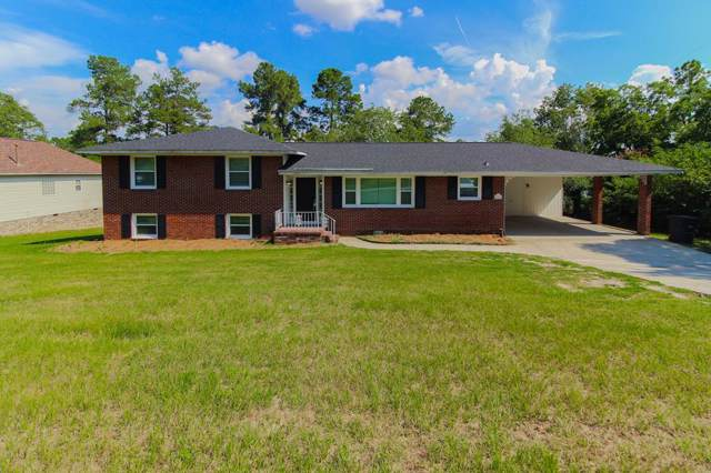 1823 Pisgah Road, North Augusta, SC 29841 (MLS #446272) :: Young & Partners