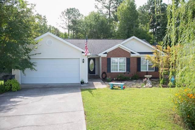 2036 Sylvan Lake Drive, Grovetown, GA 30813 (MLS #446293) :: Shannon Rollings Real Estate