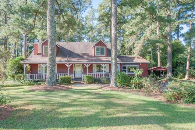 3 Mayfield Court, North Augusta, SC 29860 (MLS #446297) :: Young & Partners