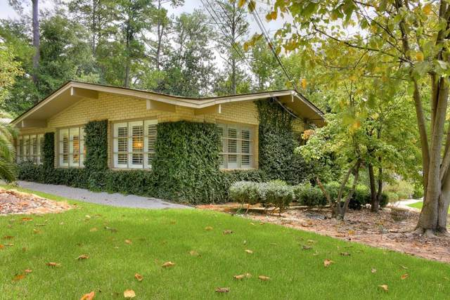 3412 Sasanqua Drive, Augusta, GA 30909 (MLS #446299) :: Meybohm Real Estate