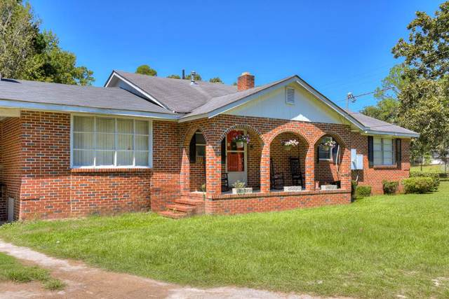 3384 Lewis Road, Augusta, GA 30909 (MLS #446305) :: Young & Partners