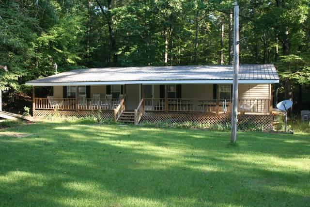 1193 Shore Drive, Lincolnton, GA 30817 (MLS #446308) :: Melton Realty Partners