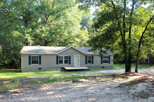 635 Wright Reese Road, Warrenton, GA 30828 (MLS #446310) :: Young & Partners