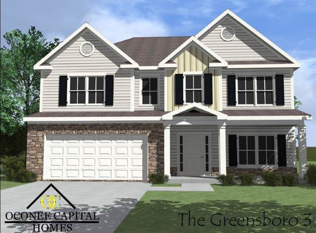 4063 Stowe Drive, Grovetown, GA 30813 (MLS #446333) :: Venus Morris Griffin | Meybohm Real Estate