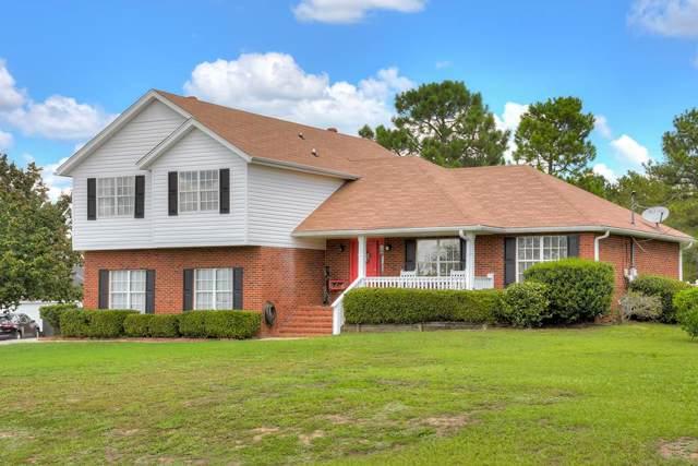 1204 Candlewood, Hephzibah, GA 30815 (MLS #446340) :: Venus Morris Griffin   Meybohm Real Estate