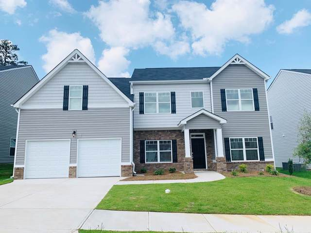 626 Speith Drive, Grovetown, GA 30813 (MLS #446355) :: Shannon Rollings Real Estate