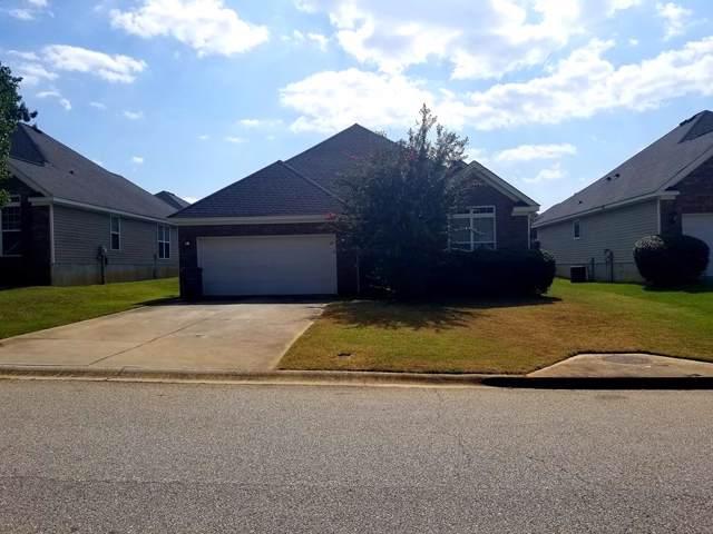 810 Michelle Court, Grovetown, GA 30813 (MLS #446361) :: Shannon Rollings Real Estate