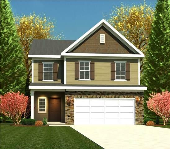 401 Longmeadow Drive, Evans, GA 30809 (MLS #446365) :: Shannon Rollings Real Estate