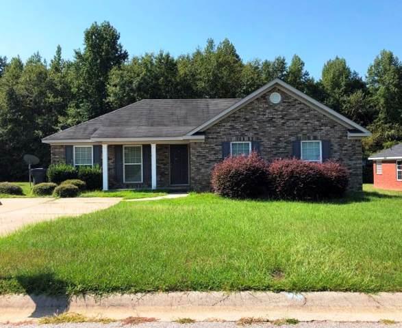 2108 Shadebrush Court, Augusta, GA 30906 (MLS #446369) :: Melton Realty Partners