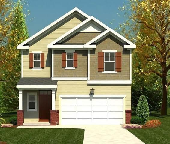 407 Longmeadow Drive, Evans, GA 30809 (MLS #446370) :: Shannon Rollings Real Estate