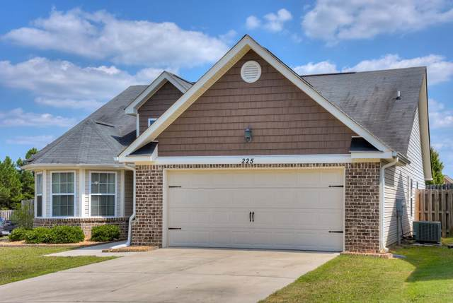 225 High Meadows Circle, Grovetown, GA 30813 (MLS #446371) :: Shannon Rollings Real Estate