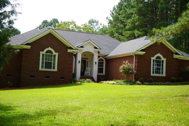 6358 Yelton Road, Appling, GA 30802 (MLS #446378) :: Melton Realty Partners