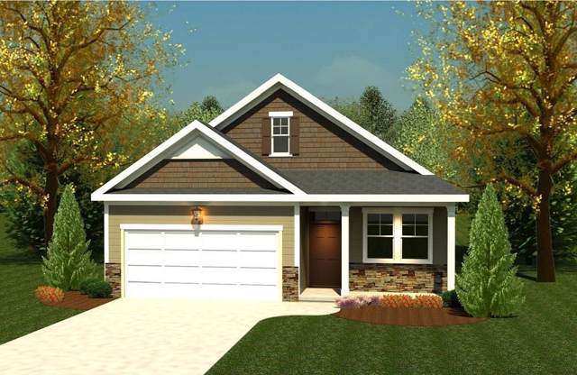 403 Longmeadow Drive, Evans, GA 30809 (MLS #446382) :: Shannon Rollings Real Estate