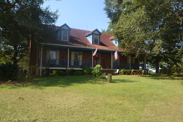 287 Garrett Road, Edgefield, SC 29842 (MLS #446389) :: Young & Partners