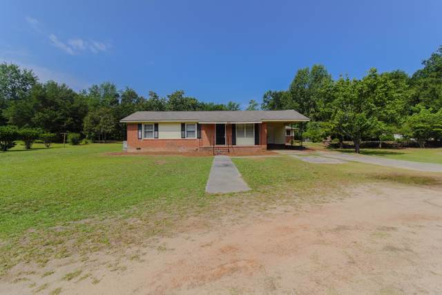 2171 Piper Road, Aiken, SC 29805 (MLS #446395) :: Young & Partners