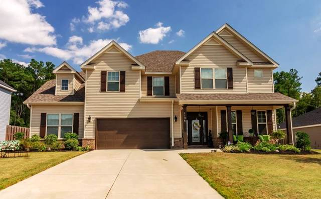 1156 Fawn Forest Road, Grovetown, GA 30813 (MLS #446411) :: Meybohm Real Estate