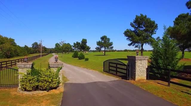 Lot 13 Cowdry Park Road, Beech Island, SC 29842 (MLS #446418) :: Melton Realty Partners