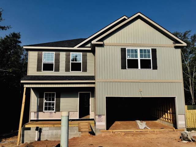242 Mossy Oak Circle, North Augusta, SC 29841 (MLS #446419) :: Meybohm Real Estate