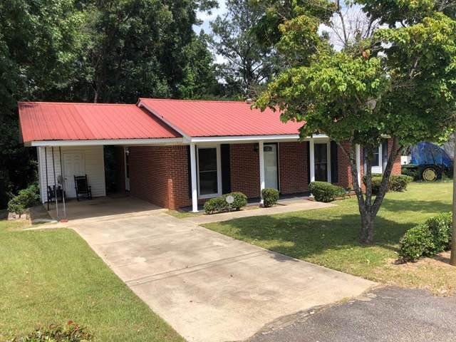 1125 Handy Street, Louisville, GA 30434 (MLS #446427) :: Shannon Rollings Real Estate