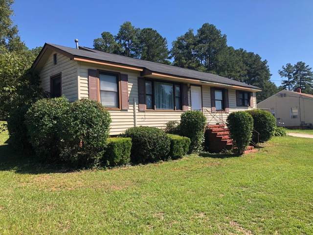 3436 Peach Orchard Road, Augusta, GA 30809 (MLS #446432) :: Melton Realty Partners