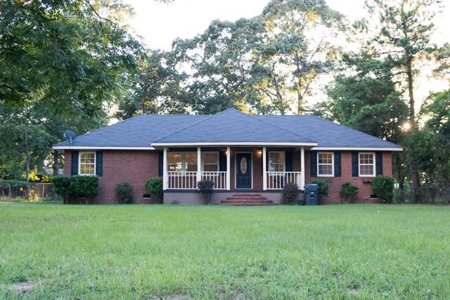 305 Williams Street, Grovetown, GA 30813 (MLS #446433) :: Shannon Rollings Real Estate
