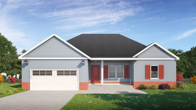 Lot 11 Tess Drive, Graniteville, SC 29829 (MLS #446440) :: Young & Partners