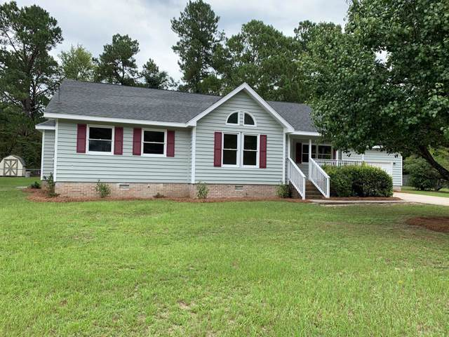67 Phillips Street, Barnwell, SC 29812 (MLS #446445) :: RE/MAX River Realty