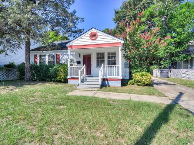 1547 Craig Street, Augusta, GA 30904 (MLS #446452) :: Young & Partners