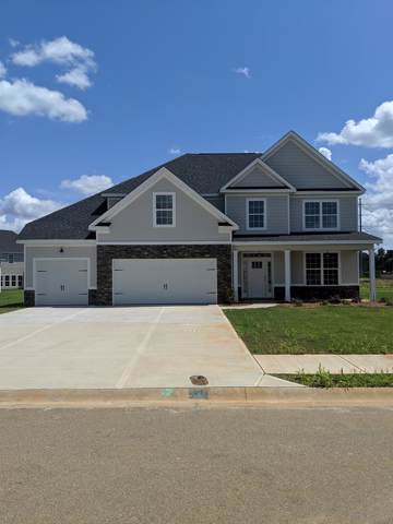 3448 Patron Drive, Grovetown, GA 30813 (MLS #446460) :: Shannon Rollings Real Estate