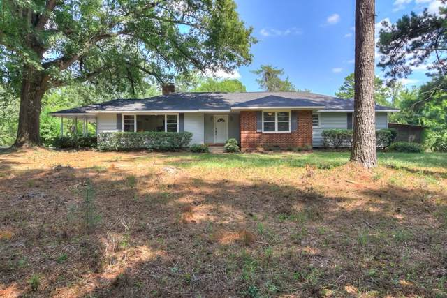 853 Halali Farm Road, Evans, GA 30809 (MLS #446462) :: Melton Realty Partners