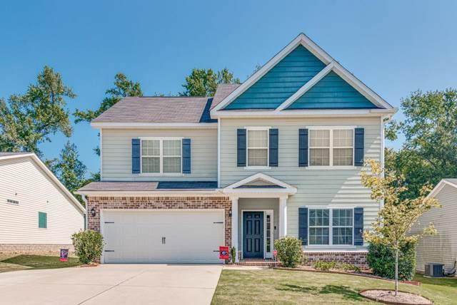 3208 Stone Creek Drive, Augusta, GA 30907 (MLS #446466) :: Young & Partners