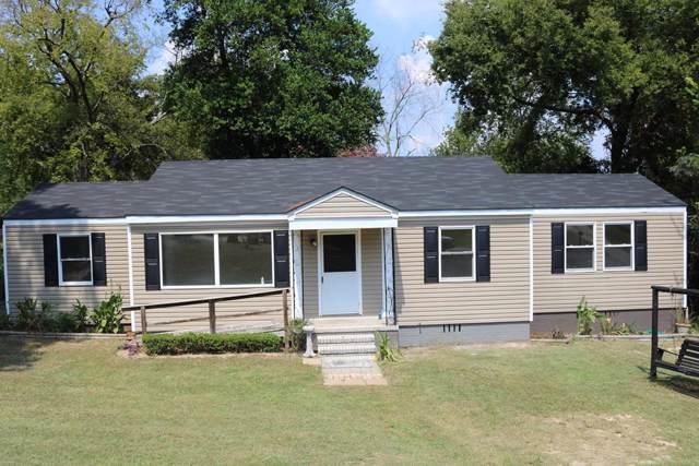 2385 Franklin Street, Augusta, GA 30906 (MLS #446470) :: RE/MAX River Realty