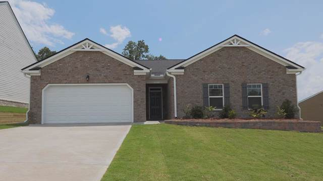 3113 NW White Gate Loop, Aiken, SC 29801 (MLS #446472) :: Shannon Rollings Real Estate