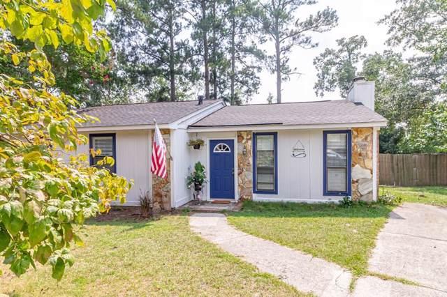 3936 Willowood Road, Augusta, GA 30907 (MLS #446518) :: Southeastern Residential